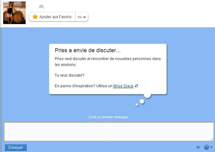 Site de rencontres msn
