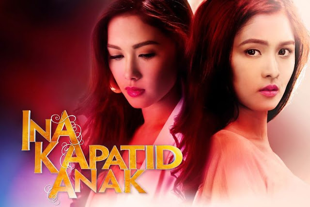 Watch Ina, Kapatid, Anak Pinoy TV Show Free Online
