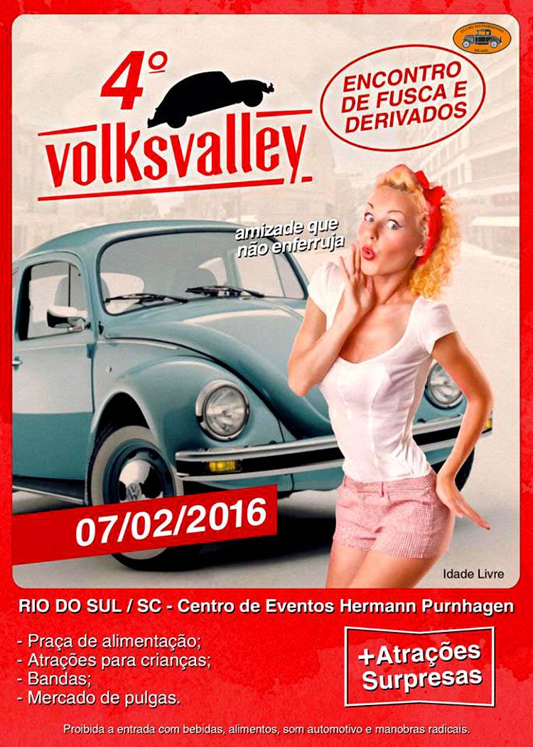 4º Volksvalley