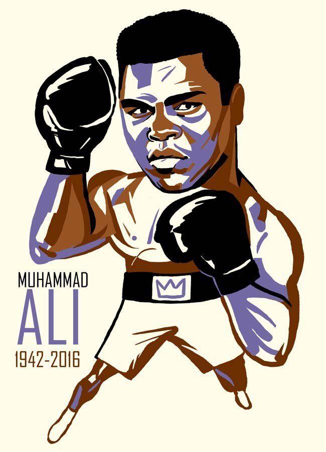 Muhammad Alí