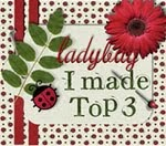 ♥ Oktober 2013 bei Ladybug Crafts ♥
