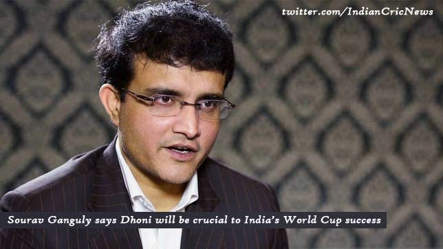 Sourav-Ganguly-tips-India-for-World-Cup-success
