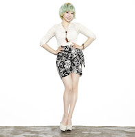 SNSD Sunny. The 2nd Drawer