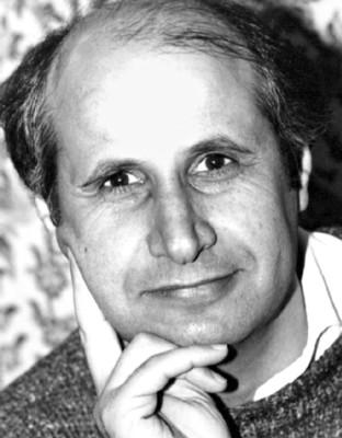 Salim Alafenisch