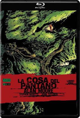 Swamp Thing 1982 HD 1080p Latino