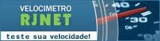 Teste a sua Internet