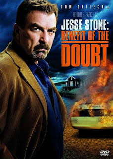 Jesse Stone : Benefit of the Doubt (2012)