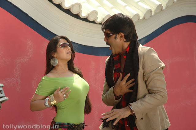 Srikanth Charmi Sevakudu Movie