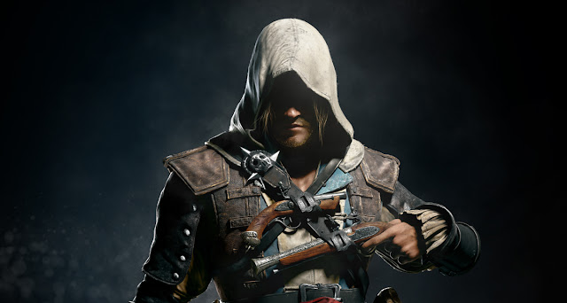 Assassin's Creed 4: Black Flag Yeni Oyun Videosu