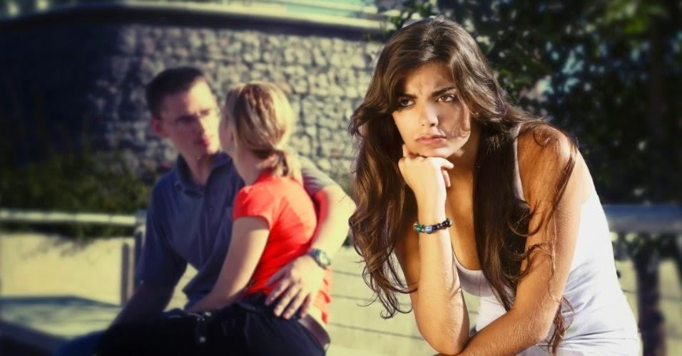 Como saber se seu namorado ou marido está mentindo