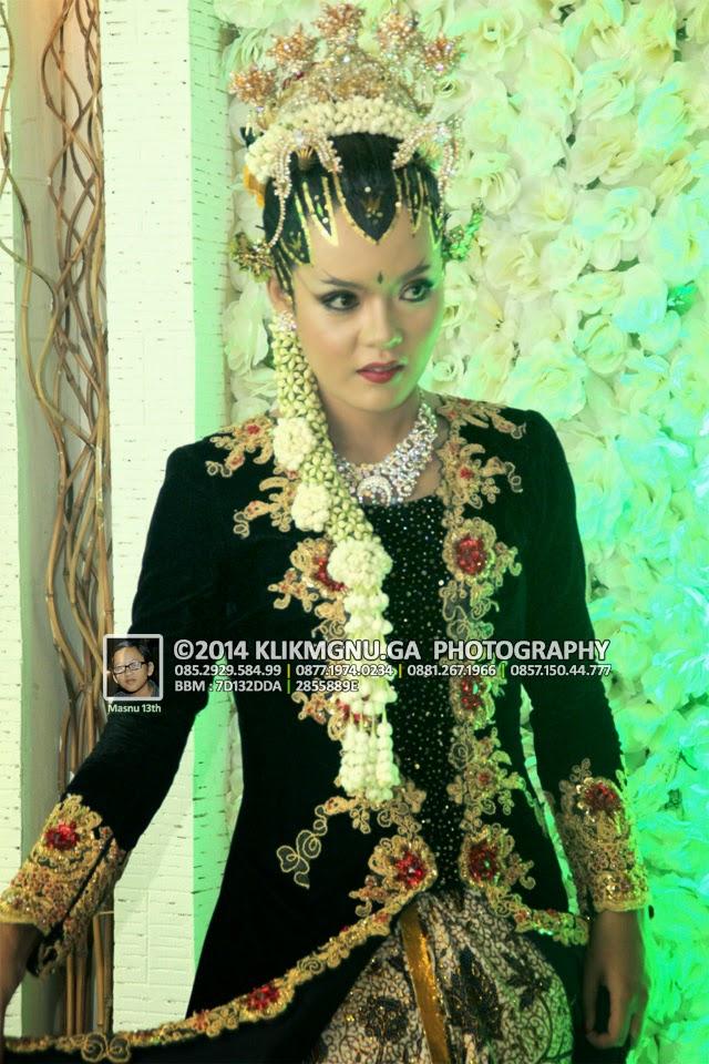 Model Rias Pengantin Paes Ageng Modifikasi - Foto oleh KLIKMGNU.GA - Masnu 13th Fotografer Cilik Indonesia
