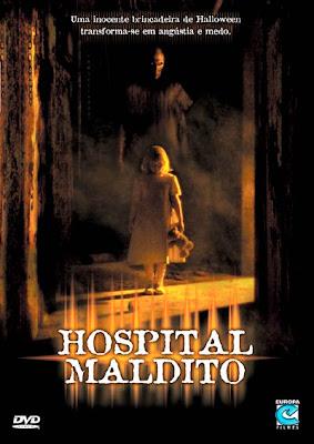 El Hospital de La muerte (2005) [Latino]