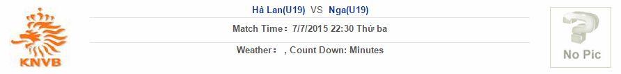 U19 Hà Lan vs U19 Nga link vào 12bet