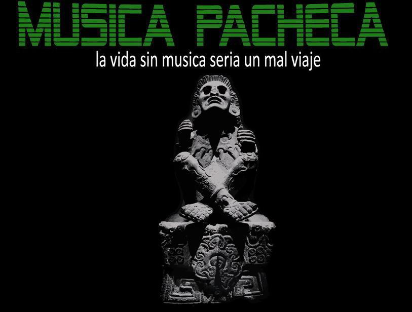 Música Pacheca