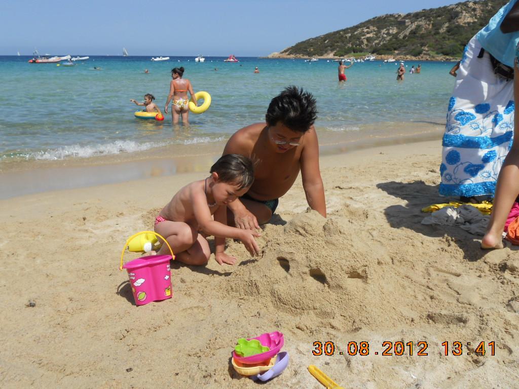 Sardegna 2012