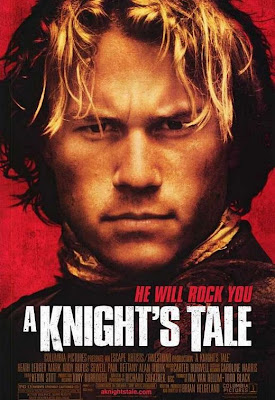 Watch A Knight's Tale 2001 BRRip Hollywood Movie Online | A Knight's Tale 2001 Hollywood Movie Poster