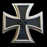 Cruz de hierro de primera clase