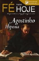 Conheça mais Agostinho de Hipona ☾☆