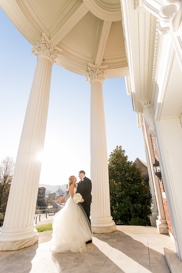 The Southeastern Bride | Bamber Photography