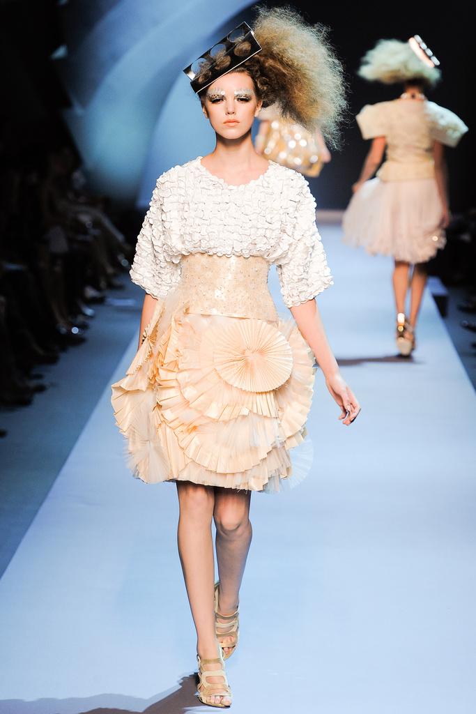 Fashion Week !