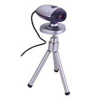 Artes 8000T Webcam resimi