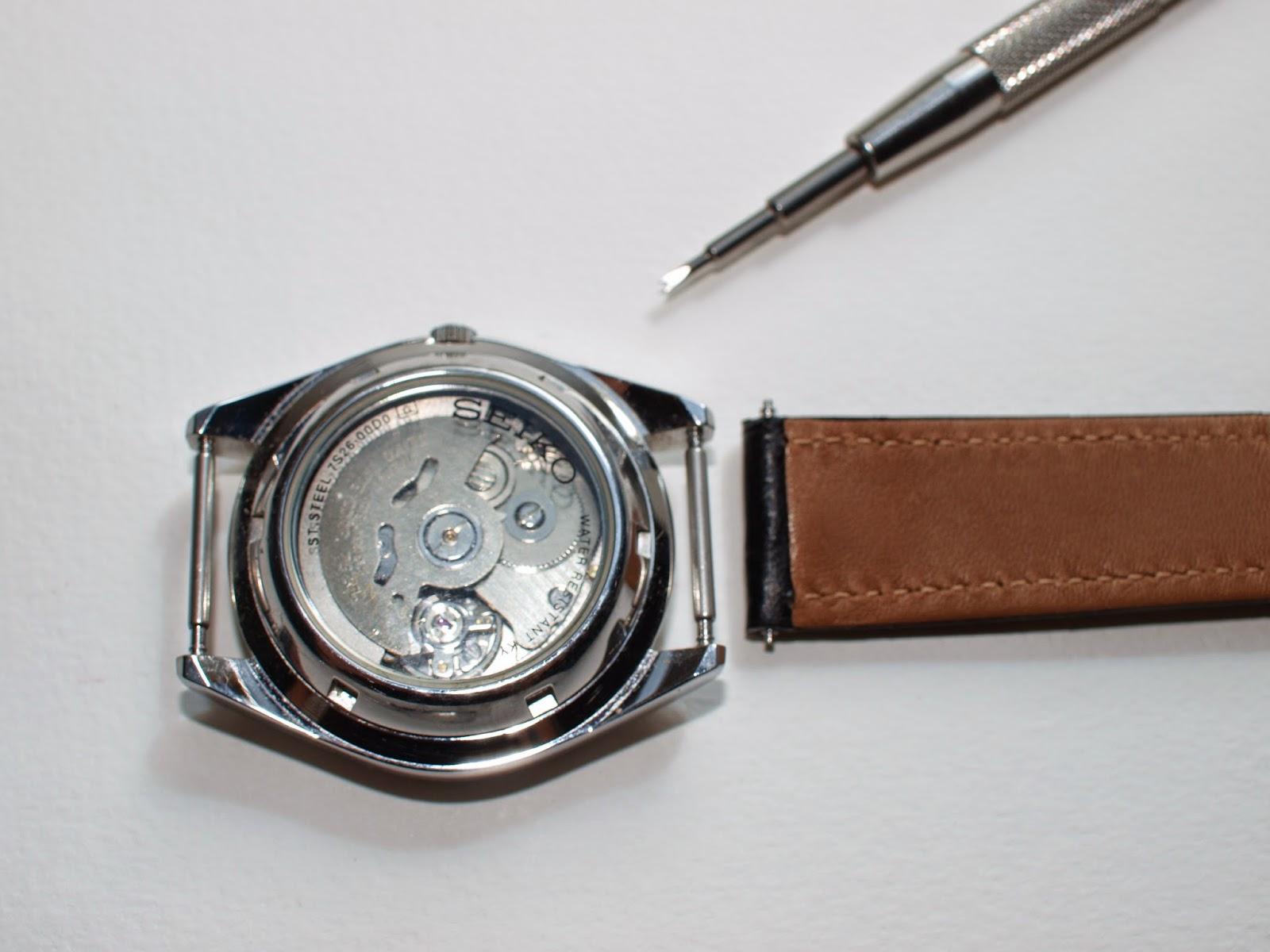 721e2586b9f56 Comment attacher un bracelet montre nato