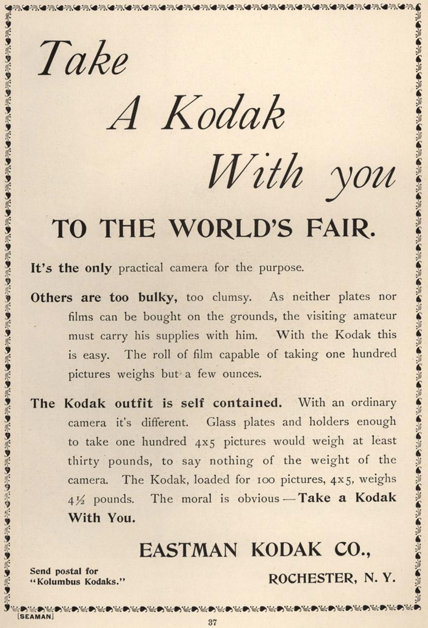 key resources and capabilities in eastman kodak
