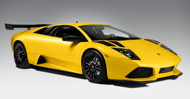 lamborghini murcielago modification