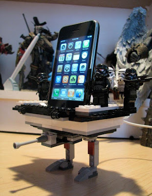 Cool Docks for iPhone, iPod, and iPads (15) 8