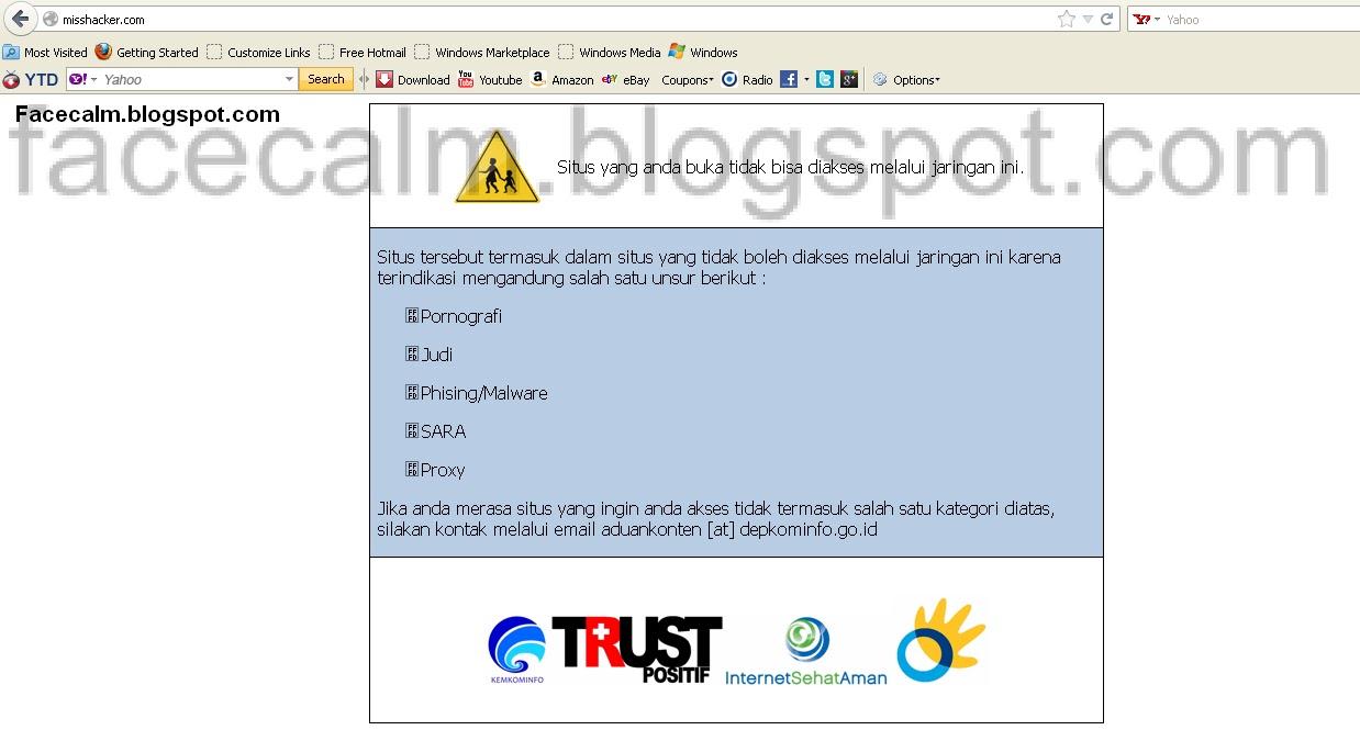 gmn sih cara buka website yang di blokir contoh saya membuka website