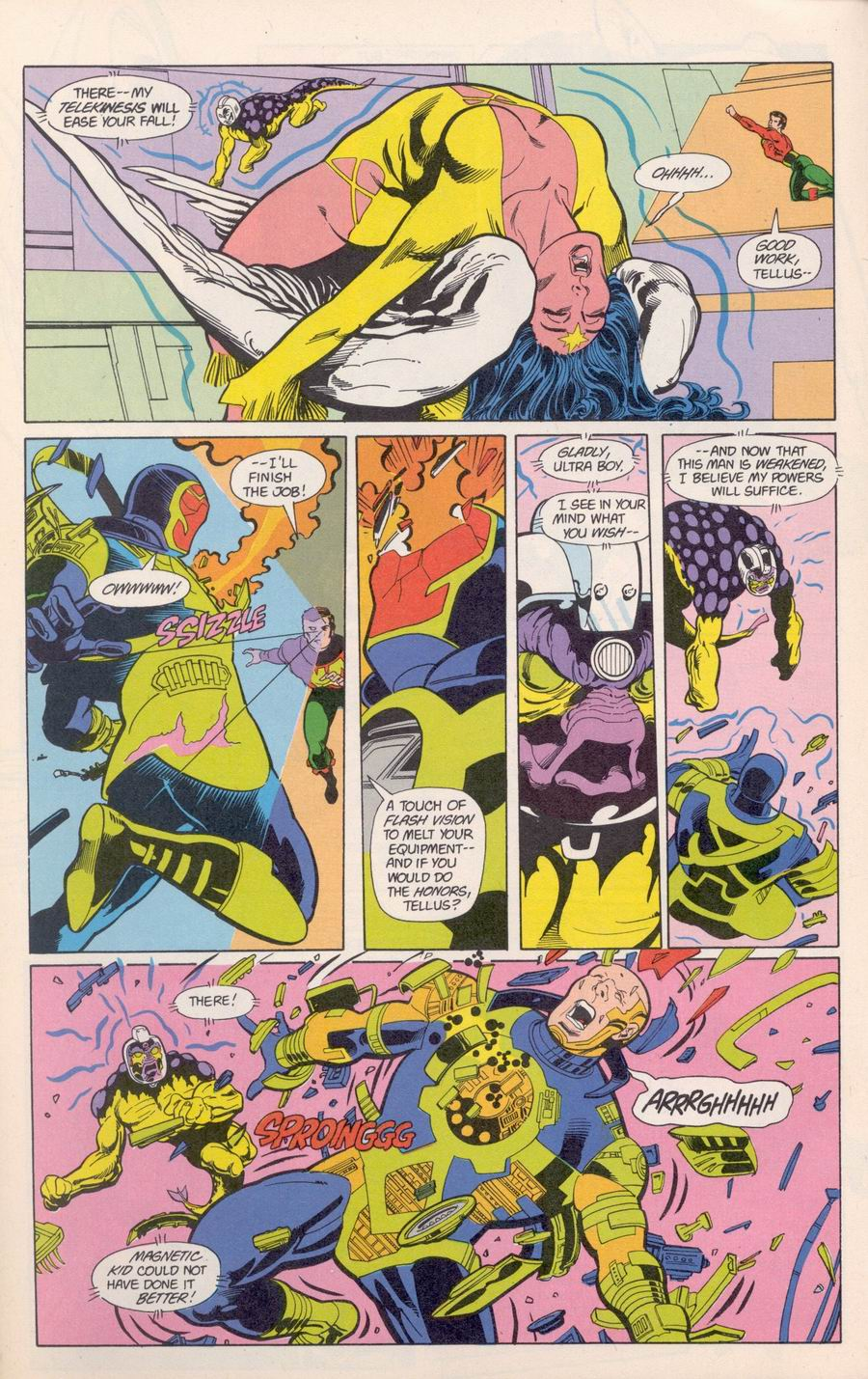 Tales of the Legion Issue #347 #34 - English 25