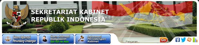 Pengumuman Hasil Tes CPNS Sekretariat Kabinet 2013