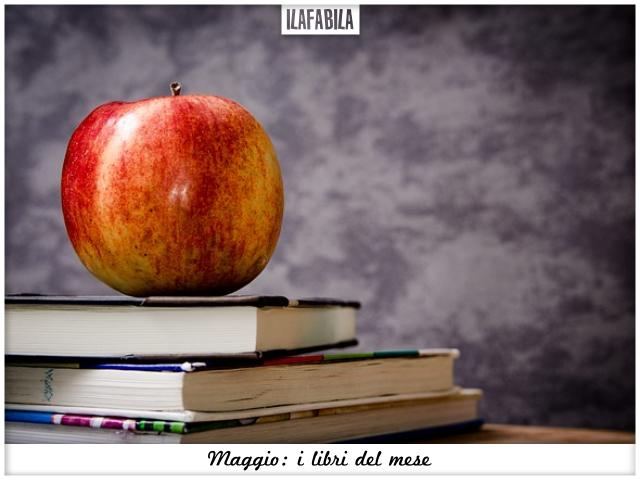 Maggio: i libri del mese della Ila
