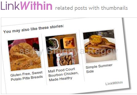 Memasang Related post with thumbnail (Linkwithin) di blog