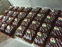 Cara membuat Brownies Lezat