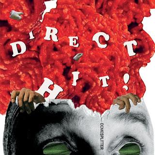 Direct Hit! - Domesplitter