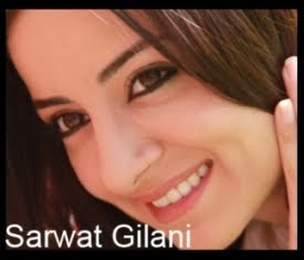 Sarwat Gilani