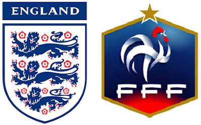 France Vs England Live EURO 2012