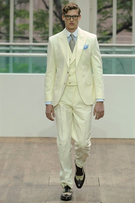 Hackett London London Fashion Week (Spring / Summer 2013)