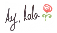 Ay, Lola