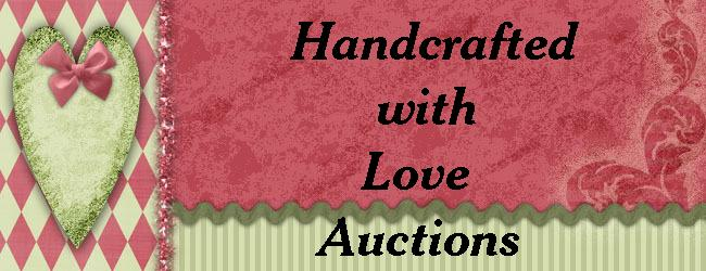 Handcrafted With Love Auctions