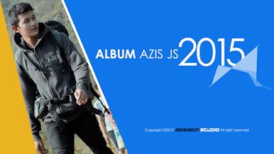 Album Azis JS | 2015 Action