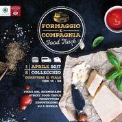Formaggio&Compagnia- Food Truck