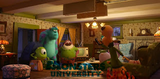 Download Monsters University (2013) NEW SOURCE TS V2 400MB