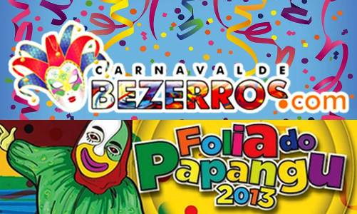 Carnaval de Bezerros 2013