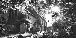 Rumah Paling Berhantu di Borley Rectory