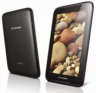 Lenovo Idepad A1000 Harga dan Spesifikasi