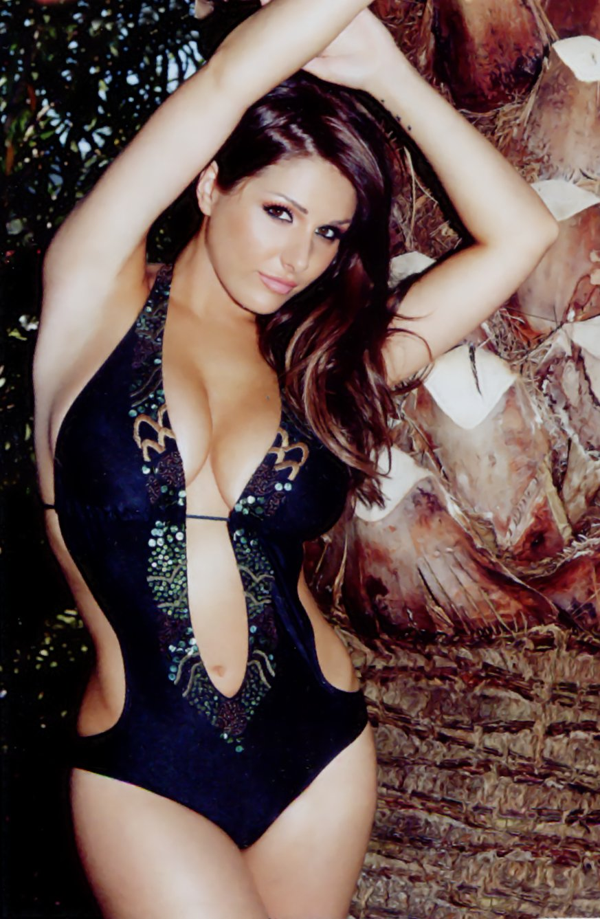 Lucy Pinder Hot 2011