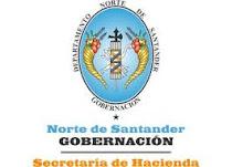 Secretaria de Hacienda Norte de Santander