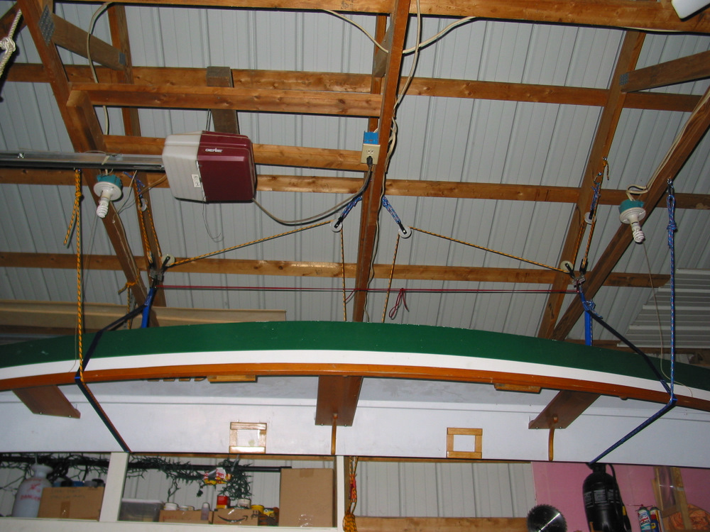 Dave's Notes And Ideas Boat Pulley Hoist System In Garage. Security Grill For Door With Window. Garage Car Mat For Snow. Comfort Windows And Doors Reviews. Rollaway Screen Door. Chicago Garage Builders. Single Door Cabinet. Garage Shelving Lowes. Garage For Rent In Ri